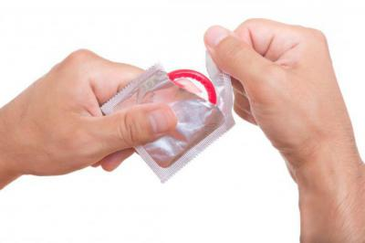 Выделения из пениса без запаха