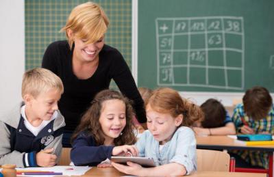 Изображение - Как рассчитать зарплату учителя начальных классов 1822835