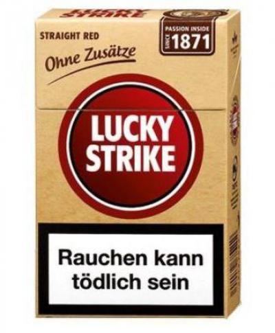 Lucky strike сигареты купить в екатеринбурге купит сигареты ld