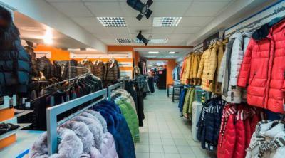 9221eddd759 Магазины одежды в Омске  адреса
