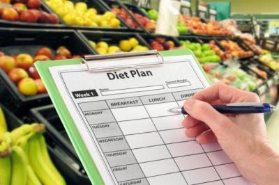 диета зигзаг меню на неделю отзывы