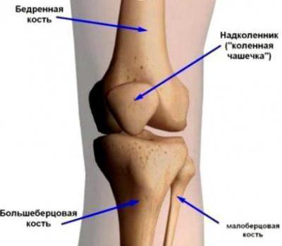 Изображение - Хондромаляция правого коленного сустава 1876678