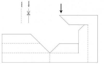 Треугольник пенроуза своими руками 663