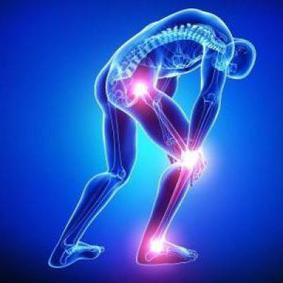 Быстро снять боль при воспалении коленного сустава