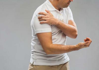 Сильный ушиб плечевого сустава.как лечить избавление от боли суставов тибетской медицине