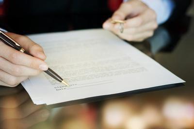 Что такое подложный документ Понятие и наказание