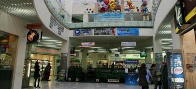 9f65ff92c1ee Торговый центр