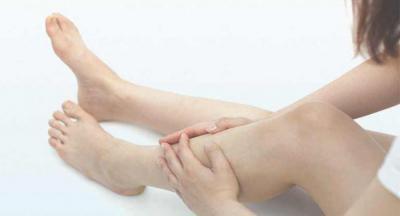 Закрытая травма левого голеностопного сустава