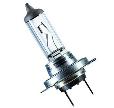 нива шевроле тип лампы ближнего света