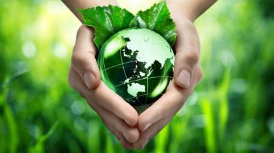 девиз речевка и эмблема на экологическую тему