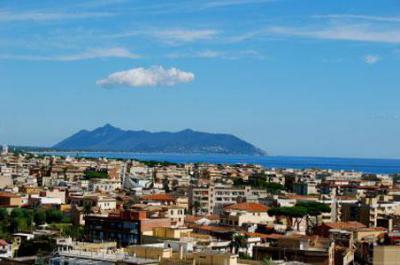 Недвижимость италия деревня