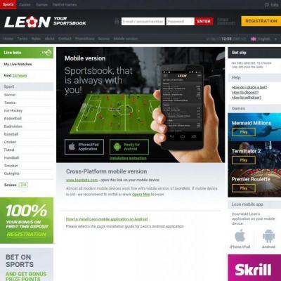 Ставки на спорт от бесплатно — Sportonbet — Сделай ставки
