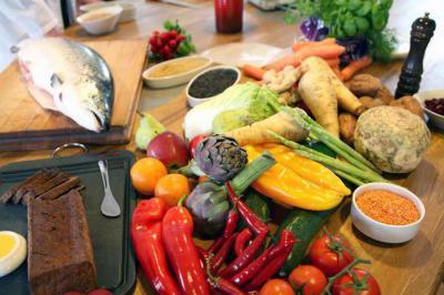 Скандинавская диета: меню на каждый день, на неделю.