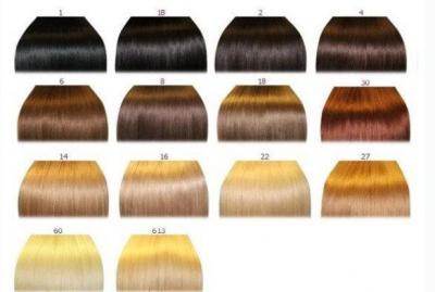 профессиональная краска для волос Эстель палитра цветов 3651509d579e8