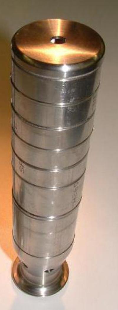 Глушитель 12 калибр своими руками фото 595