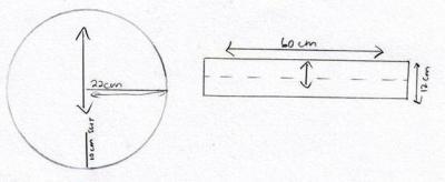 Как сделать поварской колпак своими руками фото 128