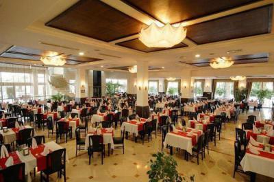 Otel Washington Resort Hotel Spa 5 Turciya Side Foto I