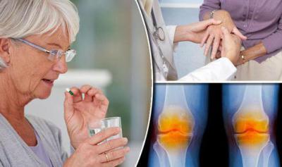 Как выявить артрит на ранних стадиях