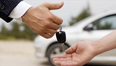 Изображение - Доверенность на право продажи автомобиля 2095563