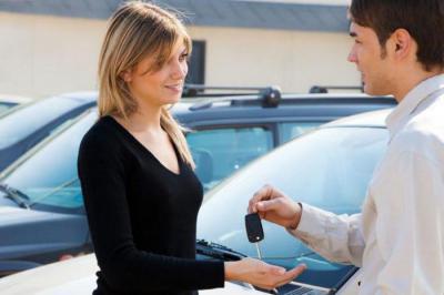Изображение - Доверенность на право продажи автомобиля 2095564