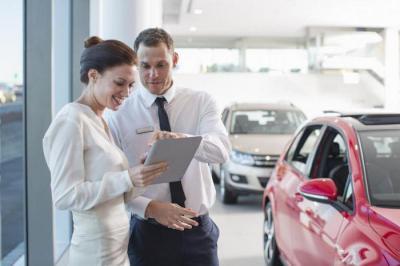 Изображение - Доверенность на право продажи автомобиля 2095565