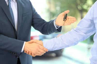 Изображение - Доверенность на право продажи автомобиля 2095566