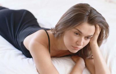 Не могу расслабиться во время секса без алкоголя