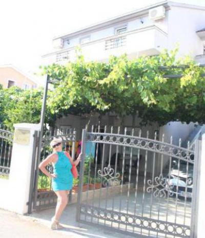 Вилла анастасия черногория бечичи