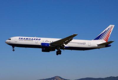 B763 самолет схема салона катэкавиа 846
