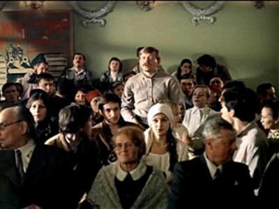 Торчащие Соски Елены Цыплаковой – Мы Из Джаза (1983)