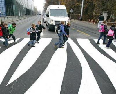 Изображение - В каких случаях надо пропускать пешеходов 2139088