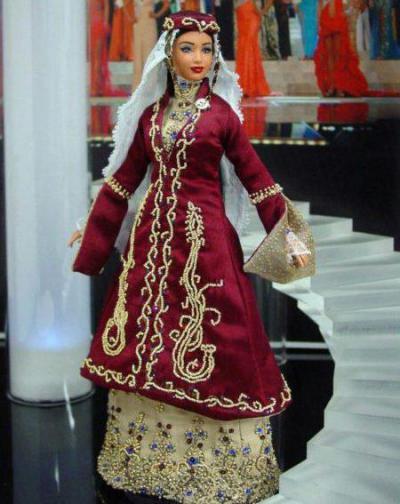 Армянский костюм своими руками фото 674