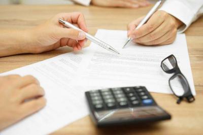 Изображение - Расчет аннуитетных платежей по кредиту формула, пример 2180142