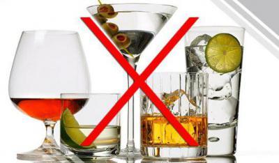ТОП-6 народных средств от алкоголизма