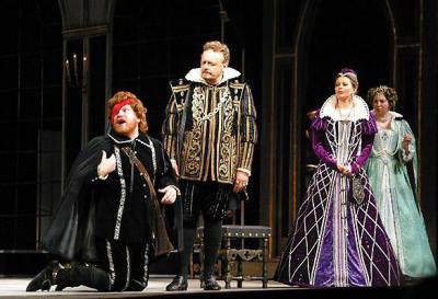 Билеты в театр тайны мадридского двора купить билет на концерт стаса михайлова в питере