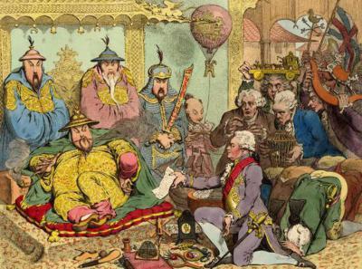 Китай в 19 веке доклад 6722