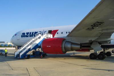 B763 самолет схема салона катэкавиа 420
