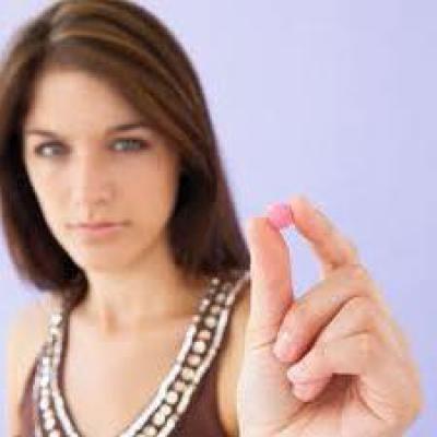 Как принимать женские гормоны