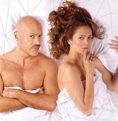 Комедии эротические русские