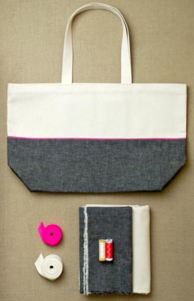 941c98b9230f Выкройка сумок своими руками: легко и быстро