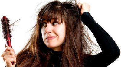 Витаминная маска от выпадения волос: 7 полезных рецептов
