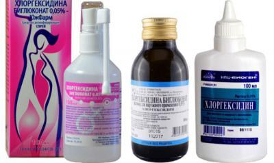 Хлоргексидина раствор 0. 05% 100 мл: цена, инструкция, отзывы.