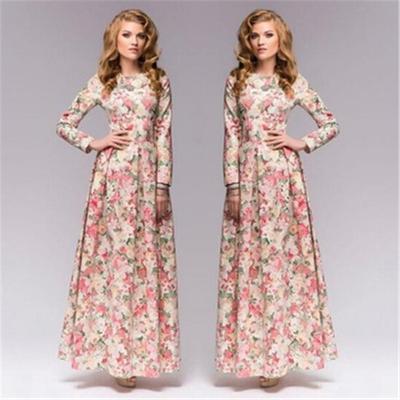 Отзыв о летнем платье в пол новые фото