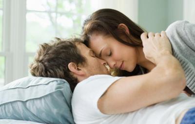 Довести мужа до супер оргазма, сверху куни порно