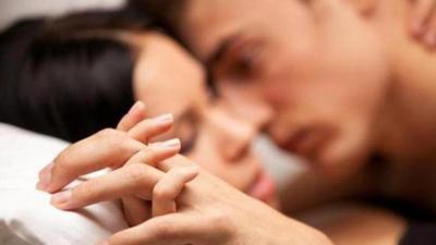 Клиторальный оргазм на 8 неделе беременности