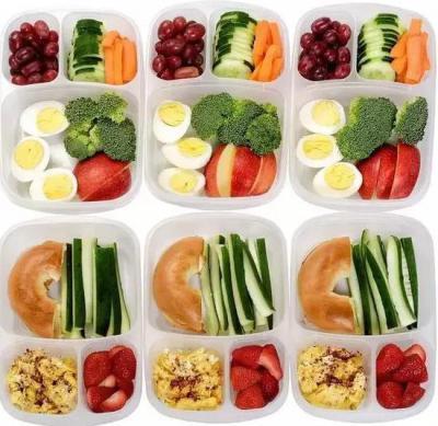 Диета «блюдечко». Теряем до 10 кг за месяц без ущерба для здоровья.