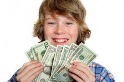 Изображение - Как заработать деньги школьнику 12 лет 2481465