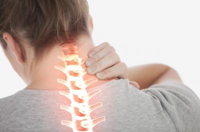 Как убрать спазм в ноге про остеохондроз