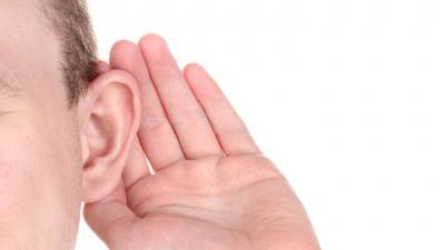 Не слышит ухо после отита что делать
