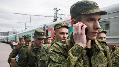 Изображение - Порядок применения дисциплинарных взысканий военнослужащих 2524857